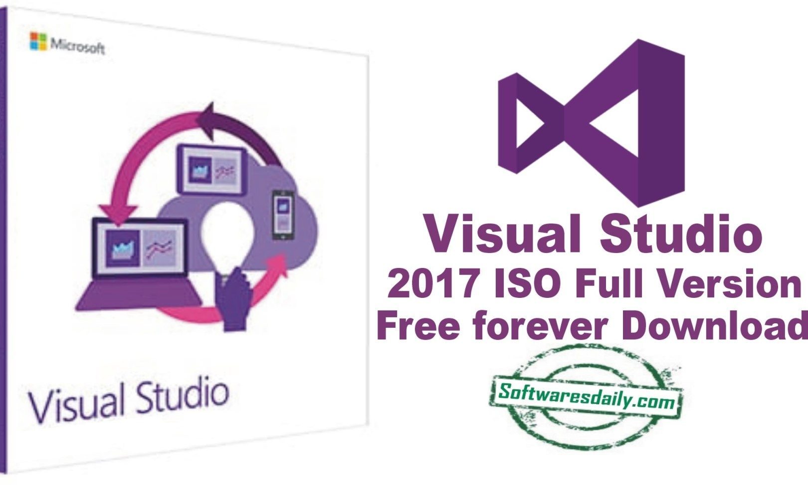 Download manycam enterprise 5 0 5 2 multilingual - Visual Studio 2017 Iso Crack Plus Activation Code Free Download Techmsoftware Pinterest Code Free And Software