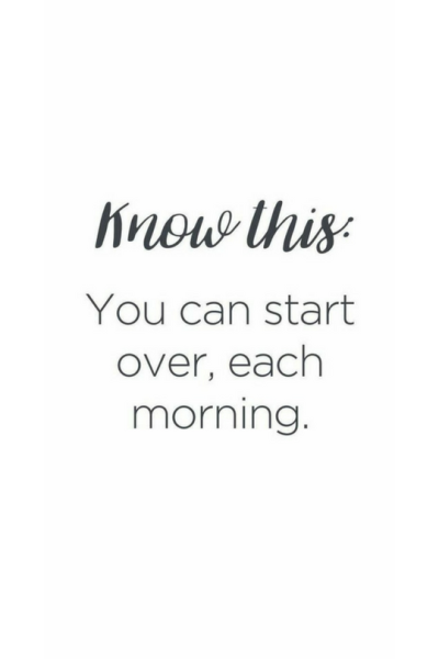 Inspirational Morning Quotes Tumblr