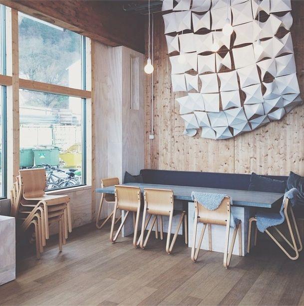 Bergen Arkitekthogskole | via nerdmedsverd (instagram)