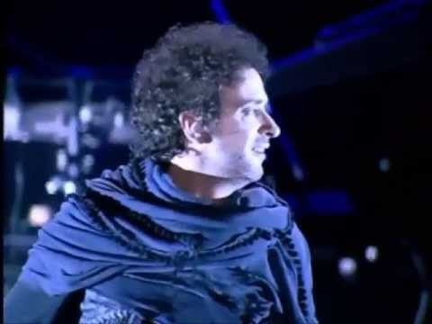 Soda Stereo - Juegos De Seducción - Me Verás Volver 2007 (Audio Consola)