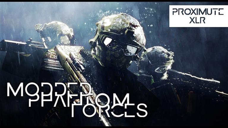 Modded Phantom Forces Updates Roblox Roblox Phantom