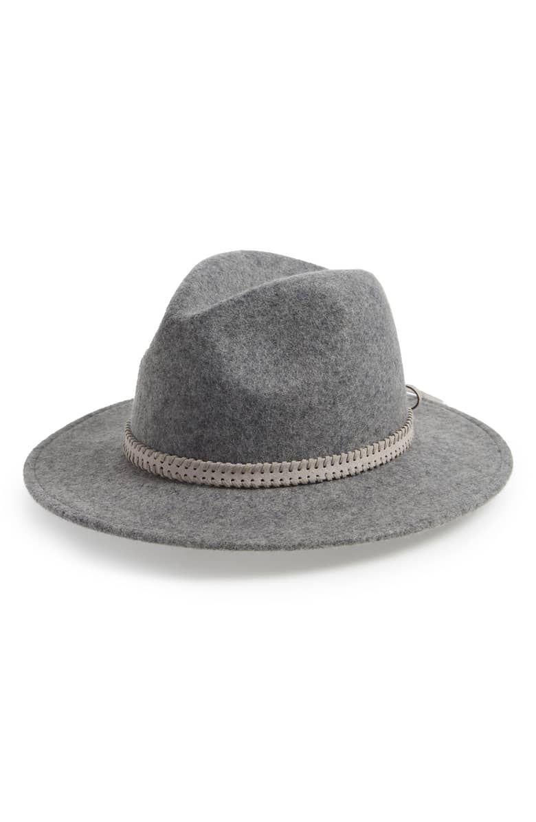 1a29648b1d39c Felt Panama Hat