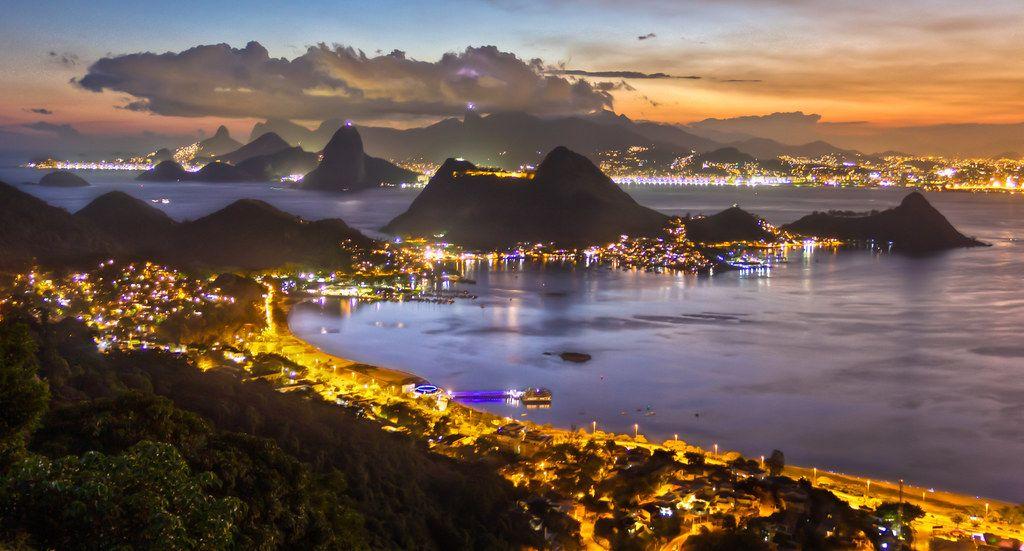 Roteiros cariocas Listamos 15 lugares maravilhosos pra
