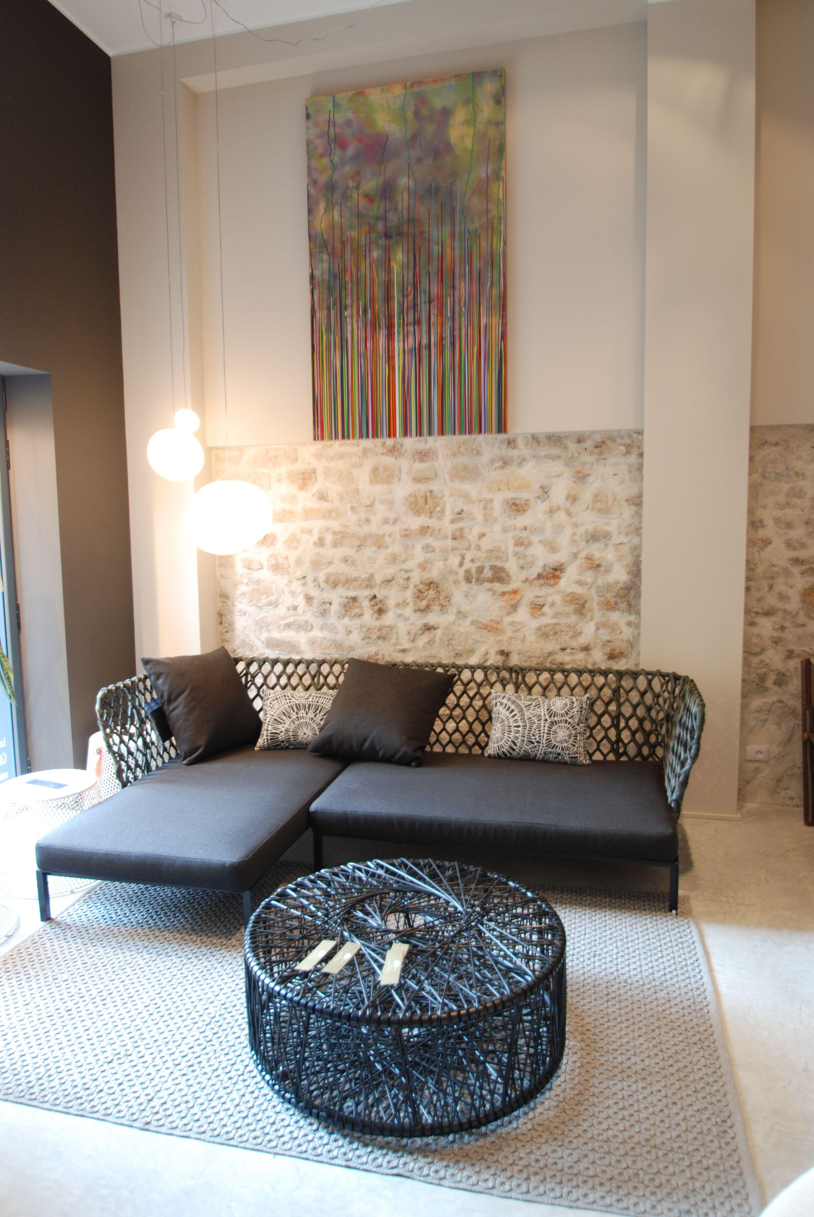 canap ravel b b outdoor dim 258x159cm 8320 eco taxe solde emport ttc 4160 00 50. Black Bedroom Furniture Sets. Home Design Ideas