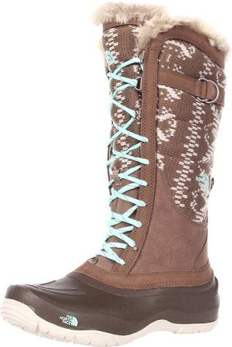 83f3757d2 The North Face Shellista Lace Luxe Boots - Women's Moonlight Ivory ...
