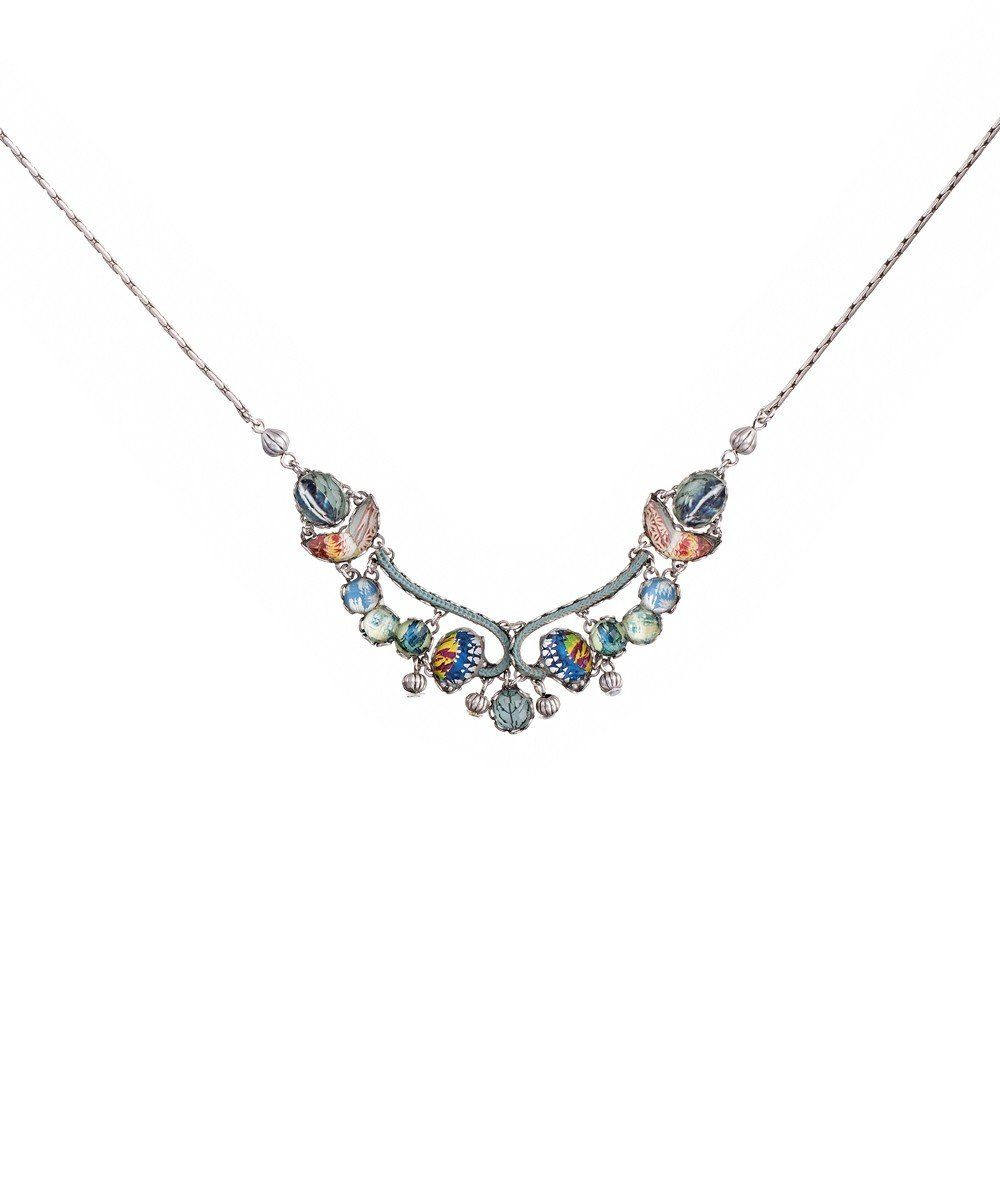 Ayala Bar Felicia Necklace Velvet Emporium In 2020 Expensive Jewelry Brands Egyptian Jewelry Handmade Fashion Jewelry