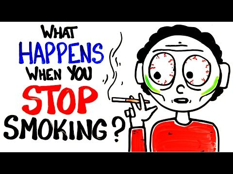 008 Smoking is a highly harmful habit, which causes 90 of all