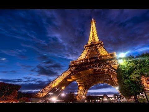 Paket Tour Paris Perancis Wisata Muslim Cheria Menara Eiffel Paris Prancis