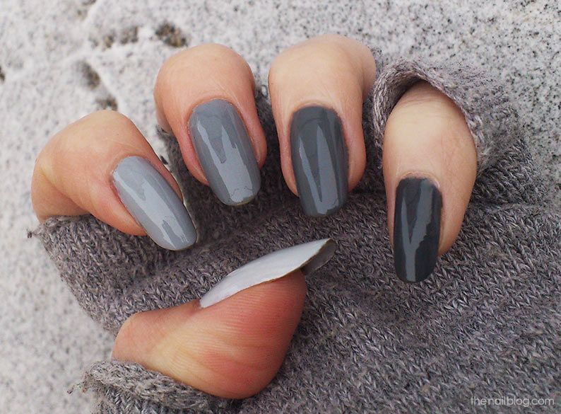 45 Glamorous Gel Nails Designs And Ideas To Try In 2016 Latest Fashion Trends Nails Fashion Nails Nail Designs