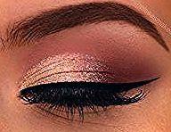Photo of Wedding makeup for brown eyes 15 best photos (simple prom eye makeup) –  #brown #eye #Eyes #M…
