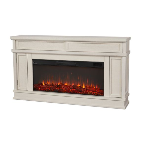 Real Flame Torrey Electric Decorative Fireplace Bone White Electric Fireplace Large Electric Fireplace White Electric Fireplace