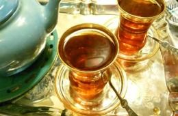 Saudi Arabia Is Second Largest Consumer Of Tea In Arab World Reveals Study Family Cookbook Middle East Food Tea