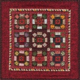 Rolling Stone quilt