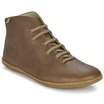 Bootsit El Naturalista EL VIAJERO Brown 128.00 €