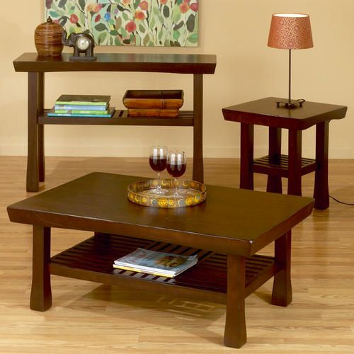 Attirant World Market   Hako End Tables To Match My Coffee Table