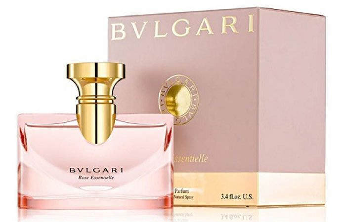 Photo of Bvlgari known for creating unique jewelry is also a house of rich fragrances. He…