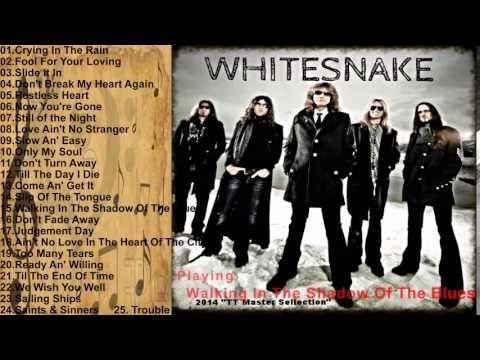 6368d8f2094b8f Whitesnake - TT Master Sellection (2014) full album - YouTube | Full ...