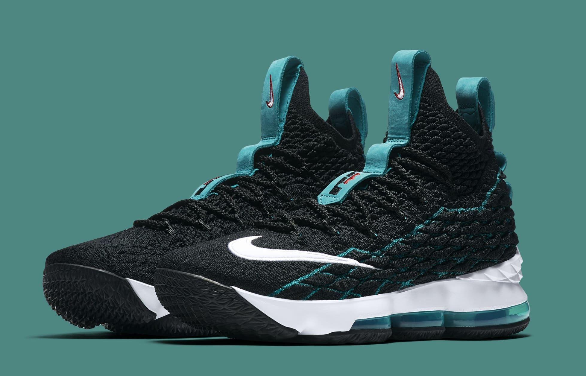 db422841bf4 Nike LeBron XV