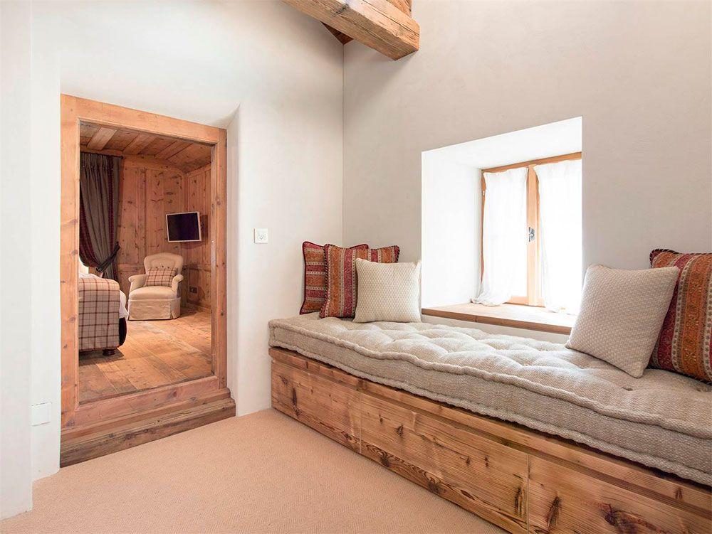 Sedie Per Camere Da Letto : Pin by giuliano gavin on alps interior arredamento