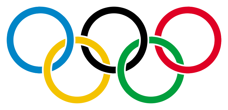 Why The Olympic Games Are Popular Http Marcguberti Com Olympic Games For Kids Olympic Logo Olympic Idea