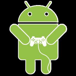 Hasil gambar untuk android game logo
