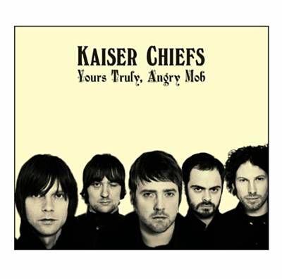 Ruby Kaiser Chiefs 発見
