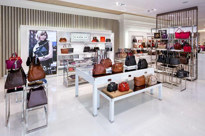 Lord Taylor Luxury Department Store By Bhdp Boca Raton Florida Retail Design Blog Retail Design Store Design Retail Interior