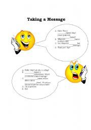 Interruptions in dialogue writing worksheet