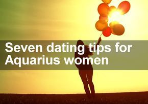 aquarius dating tips