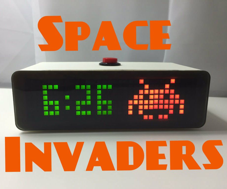 Space Invaders Game Over Sound