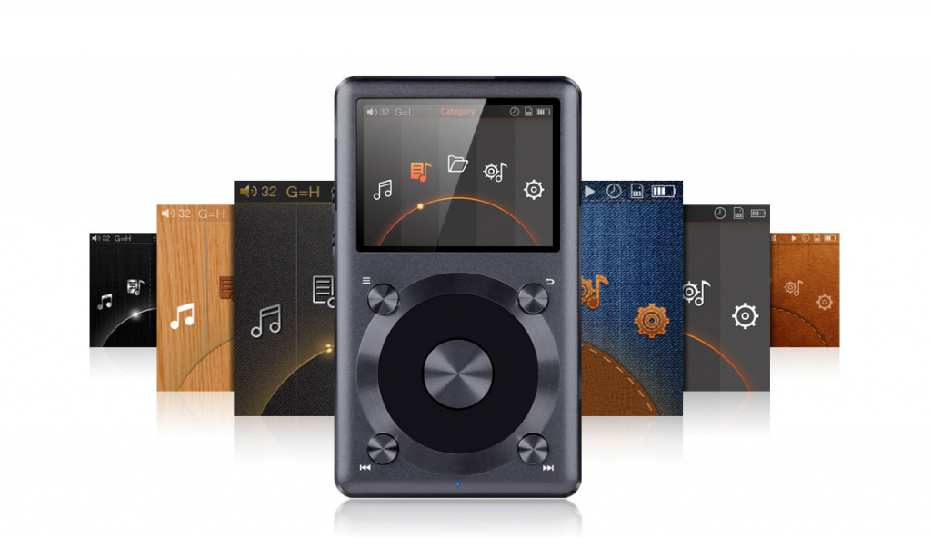 FiiO X3 Second Generation Review Portable music player