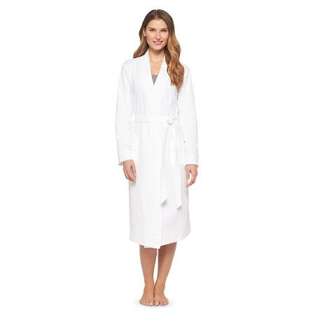 Women's Robe Gilligan & O'Malley Target Clothes I