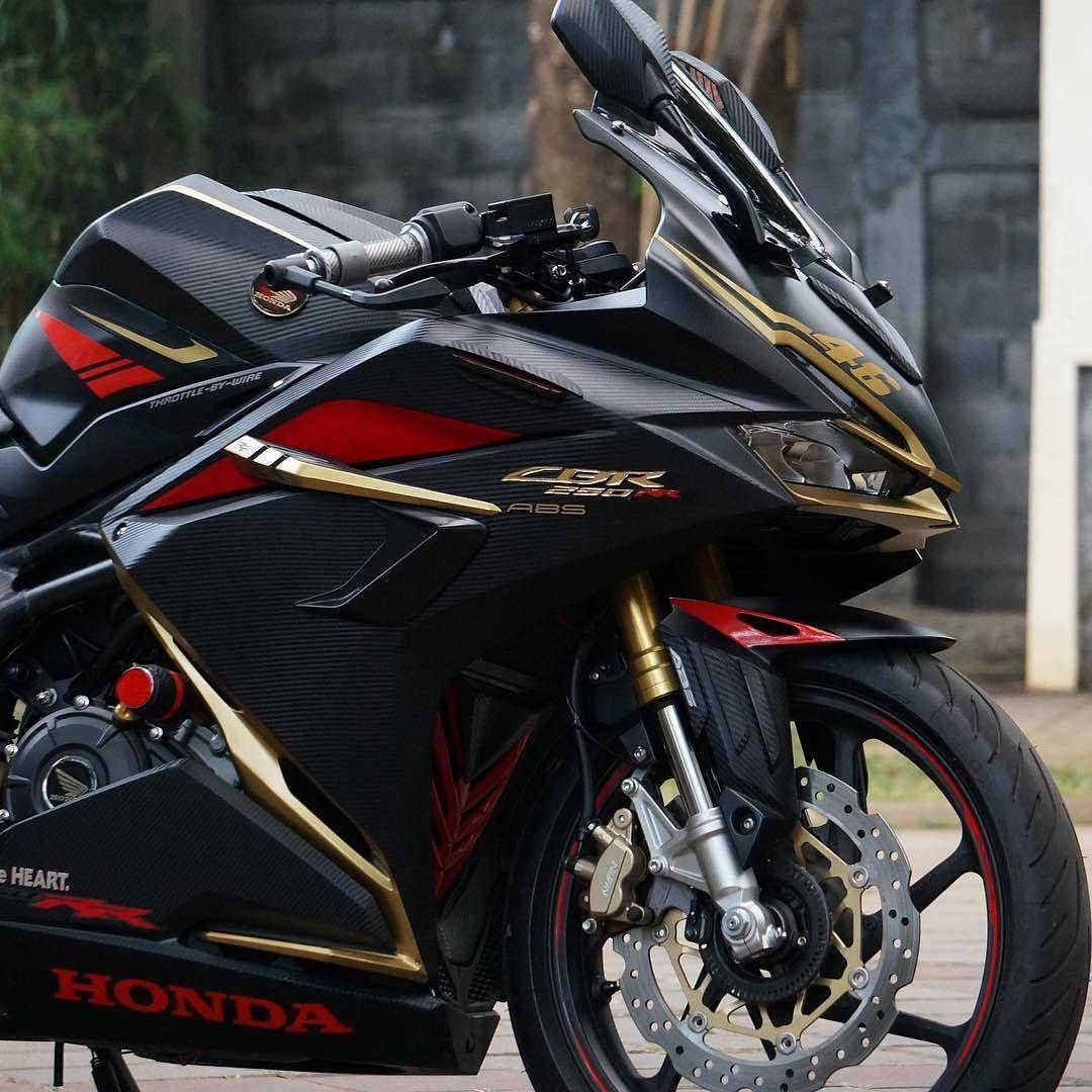 3 997 Likes 16 Comments Babyrr Cbr250rrfans On Instagram Selamat Malam By K3111p Foto Cbr250r Honda Sport Bikes Motorcycle Bike Racing Bikes