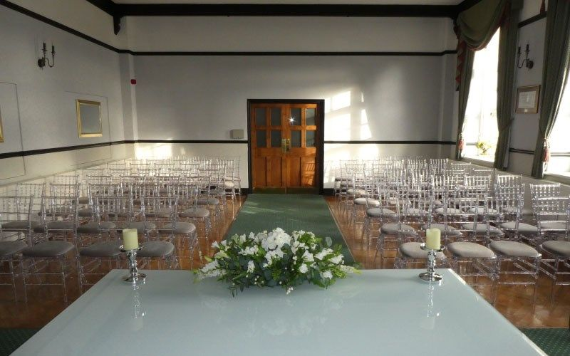 Register Office Ceremony Rooms Civil Marriage Ceremony Ceremony Births Deaths And Marriages