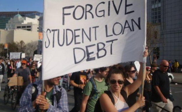 Obama Proposes Tax Free Student Loan Forgiveness Federal Student