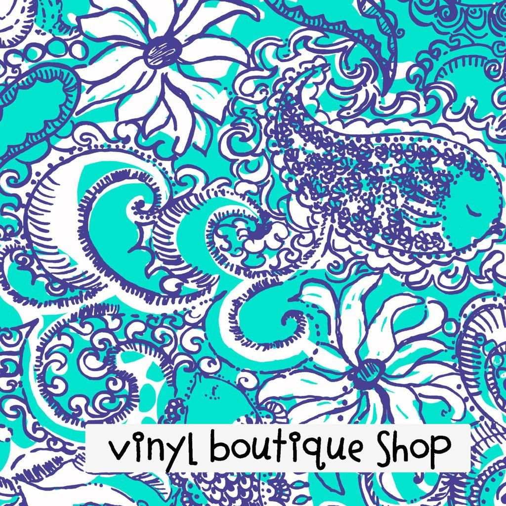 Summer Shape Up Or Ship Out Lilly Inpired Printed Patterned Craft