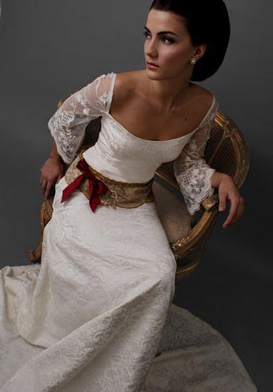 Wedding Dresses For Older Brides You Should Consider