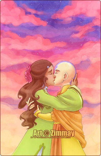 Candy Cloud Kisses Avatar Airbender Avatar Aang Avatar The