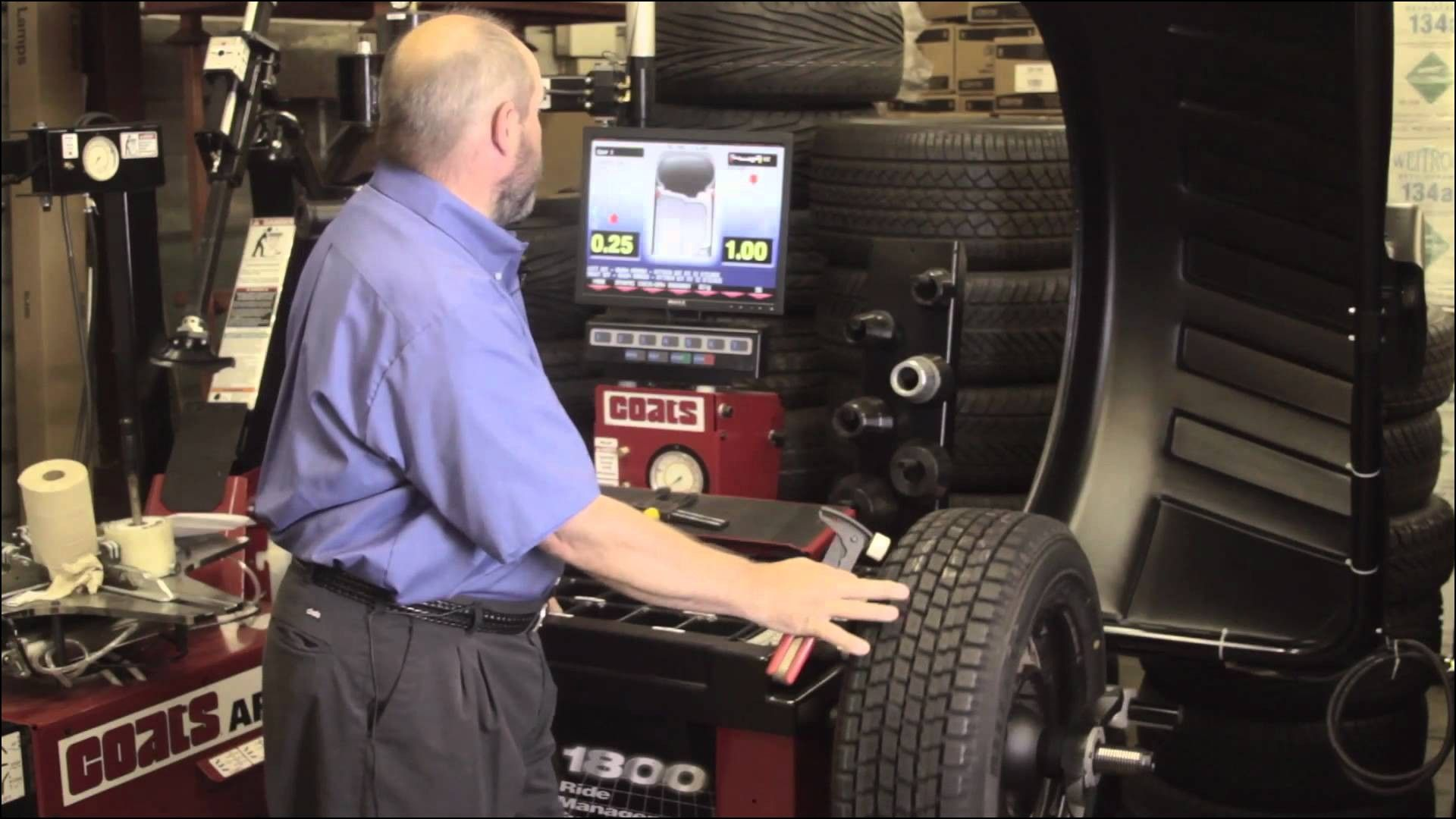 Cheap Tire Balance and Rotation Wheels Tires Gallery