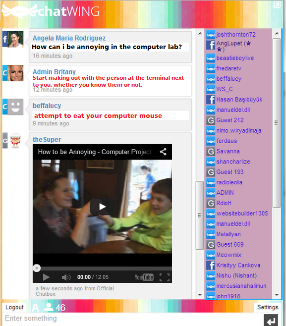 Live Web Chat Rooms Live Web Chat Rooms 1000 Images About Chat Rooms App For Websites .