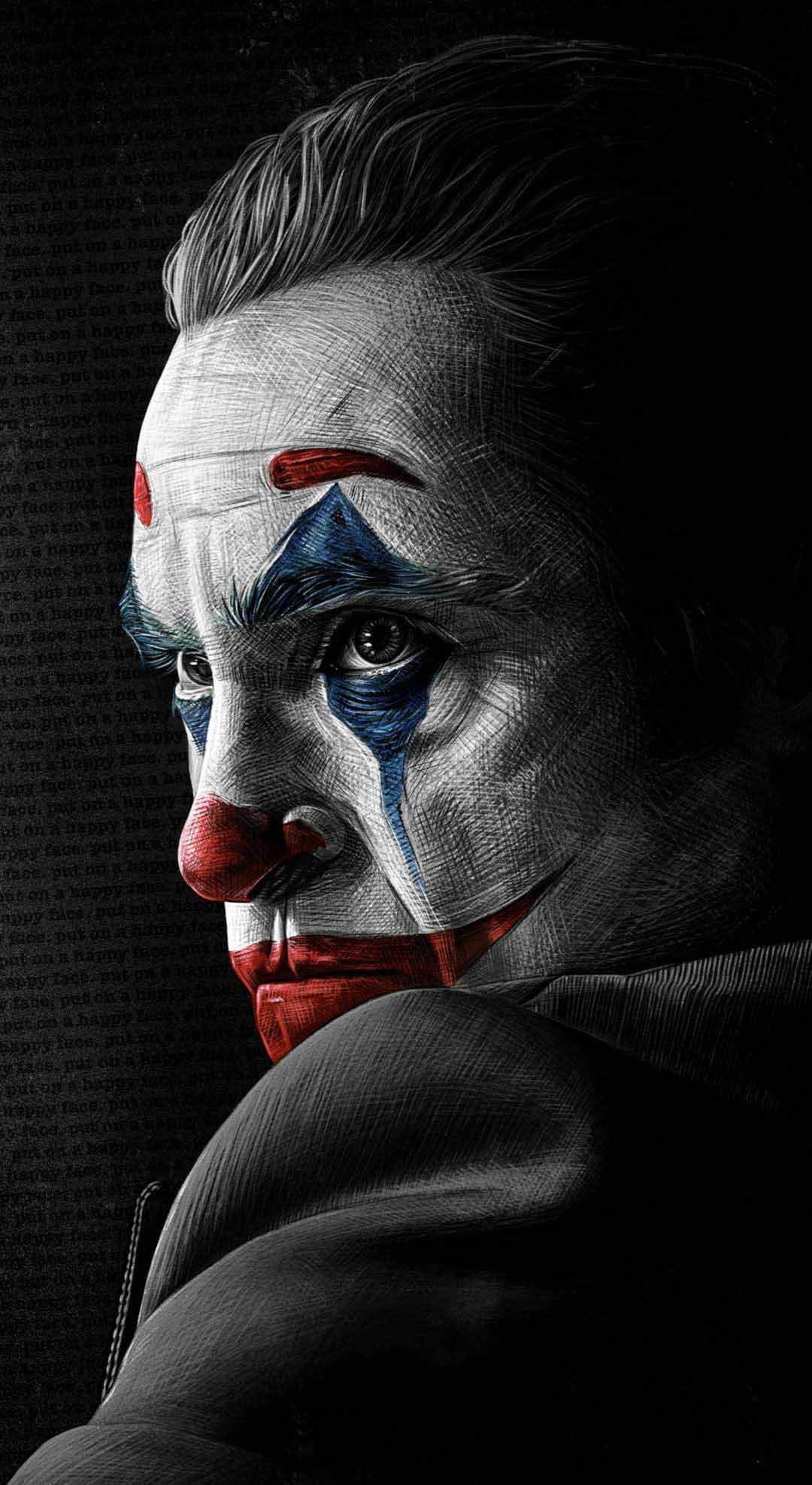 Download Wallpaper For Smartphone Joker Wallpapers Batman Joker Wallpaper Joker Cartoon