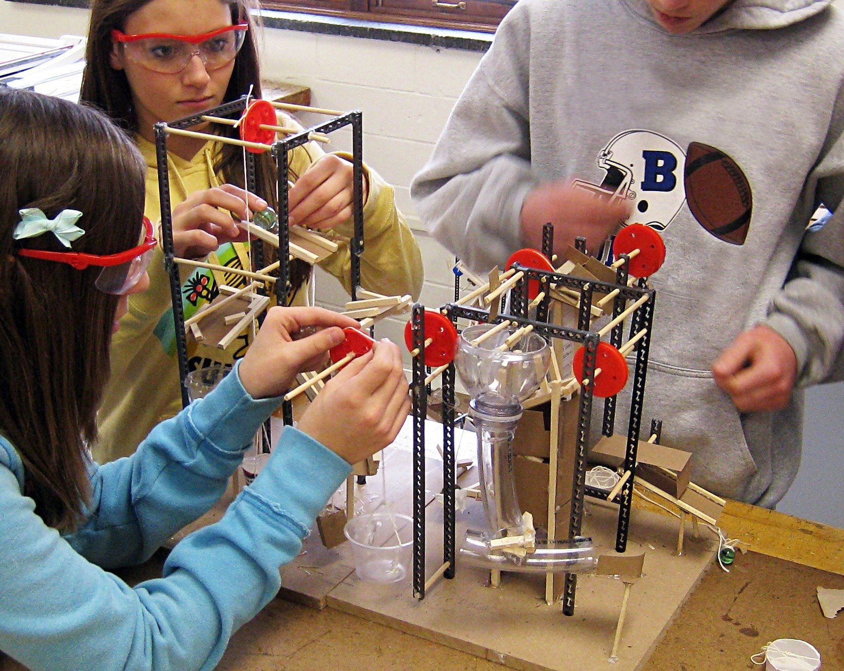 Crazy Contraptions Activity 10 Pack