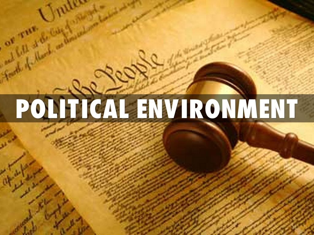 Image result for political environment