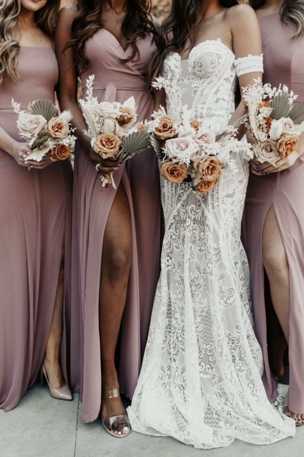 Get Ready To Text Your Group Chat After Years Of Our Brides Asking Where The In 2020 Glamorous Bridesmaids Dresses Bridesmaid Dresses Online Unique Bridesmaid Dresses