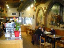 Italian Restaurant Amherst Ma Pasta E Basta Shops