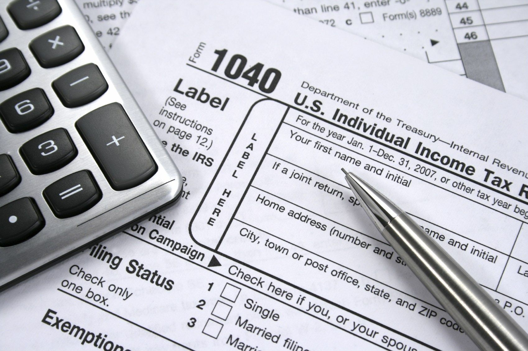Individual Tax Preparation And Planning Service In San Diego Are