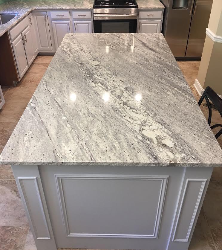 Top 15 Best Materials For Kitchen Countertops 2021 Popular Kitchen Countertops Granite Countertops Kitchen Kitchen Countertops