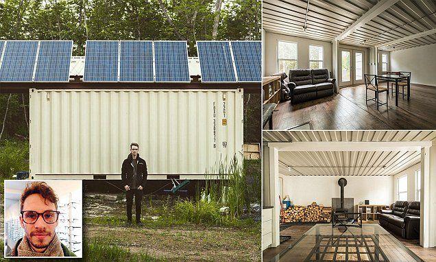 die besten 25 containerh user zu verkaufen ideen auf pinterest verschiffungscontainer zum. Black Bedroom Furniture Sets. Home Design Ideas