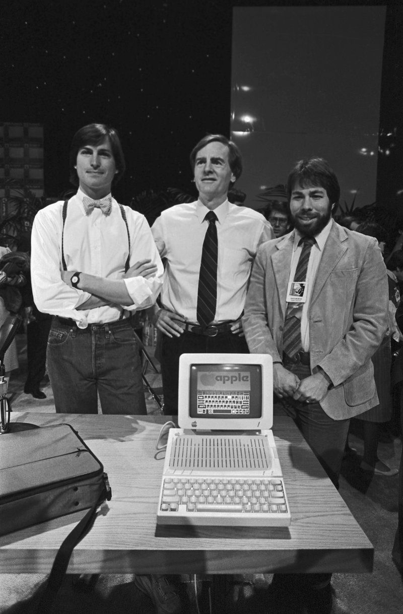 Steve Wozniak Has Advice For Silicon Valley Startups Steve Jobs Apple Steve Jobs Steve Wozniak