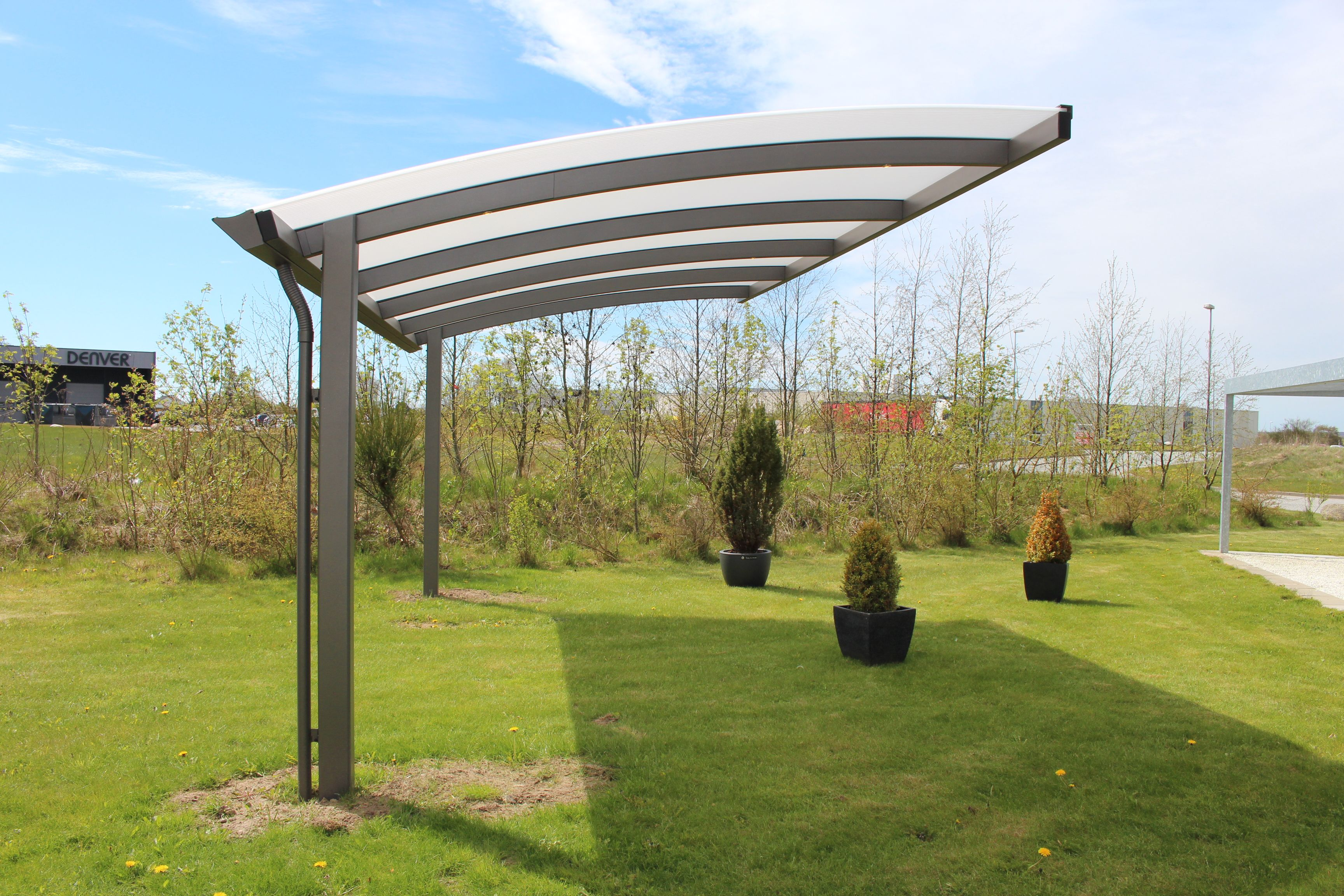 Wing Carport Carport Ideer Carport Design